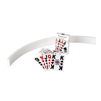 Playing cards holder